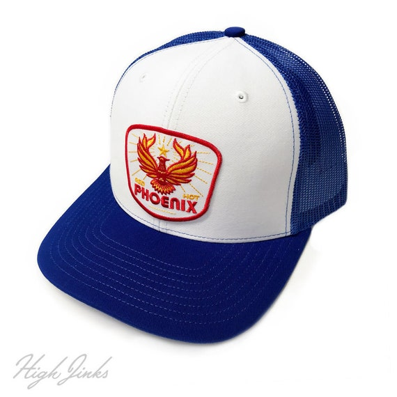 Red Hot Phoenix : Trucker Hat