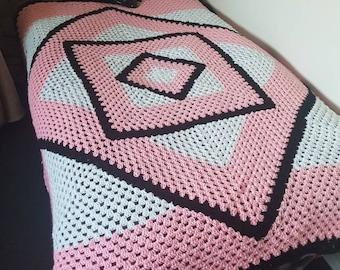 single bed throw blanket