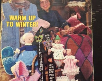 Annie's Pattern Club Issue 24