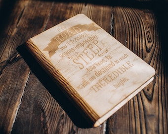 Road Sketchbook cover Fury road Path of life Sketchbook Brave Motivational poster Custom sketchbook Motivational quotes Dream big little one