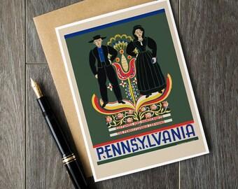 Pennsylvania cards, Pennsylvania Christmas cards, pennsylvania birthday cards, pennsylvania retirement cards, pennsylvania gift ideas