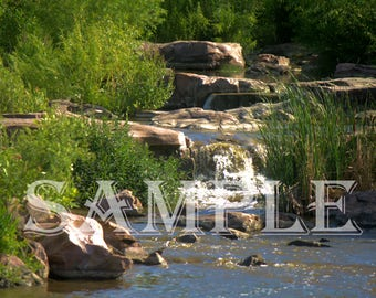 Sioux River