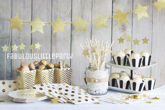 Party Decoration Kit Twinkle Twinkle Little Star First Birthday