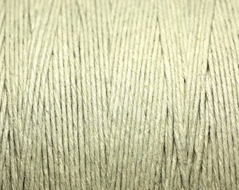 10 meters - wire cord 1 mm Ecru 4558550007698 hemp twine