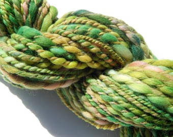 Gardengrow-Handspun Wool Yarn