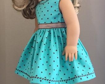 Dress for 18-inch Dolls