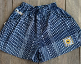 1980s Levis Skirty Tavi G. Tatersall Shorts