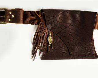 FOR DENISE custom pocket belt