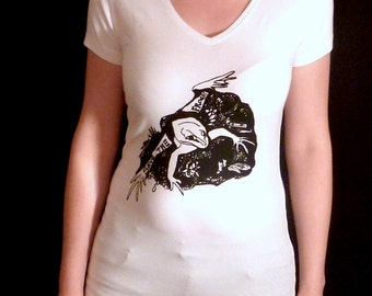 HALF PRICE SALE Save The Frogs T.shirt