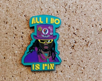 All I do Is Pin