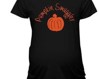 pumpkin maternity shirt, halloween maternity tshirt, funny halloween maternity,  jack o lantern maternity shirt