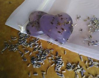 Forever, Lavender-Honey,Lavender Soap,Botanical Soap,soap gifts