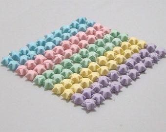Lucky Stars (100): Pastel Mix