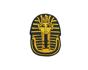 Sphinx Patch Egypt civilization Patch Pyramid Patch Iron on Patch Sew On Patches