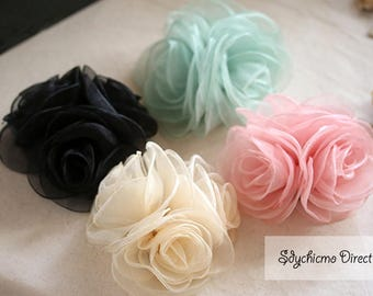 Small silk flowers etsy artificial flowerssilk flowerswedding bridal decorationssmall flowersfake flowers mightylinksfo