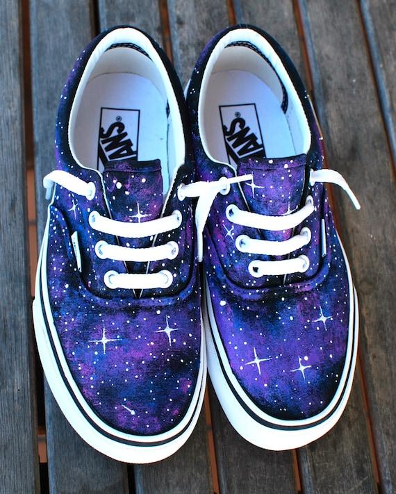 vans de galaxia