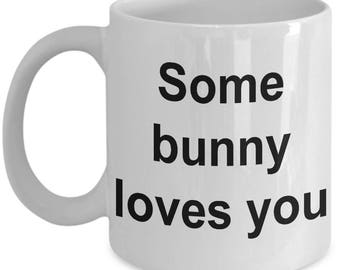 Easter bunny toy easter gift ideas easter gift for girls easter coffee mug easter gift for kids easter baby gift easter gift ideas negle Images