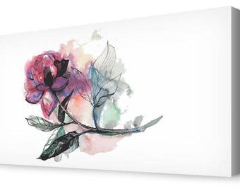 A Canvas Arts of Wall for home decor from decalac, printed on canvas with internal wooden frame, CNVS-R2-0107