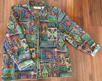 L Women's Jacket