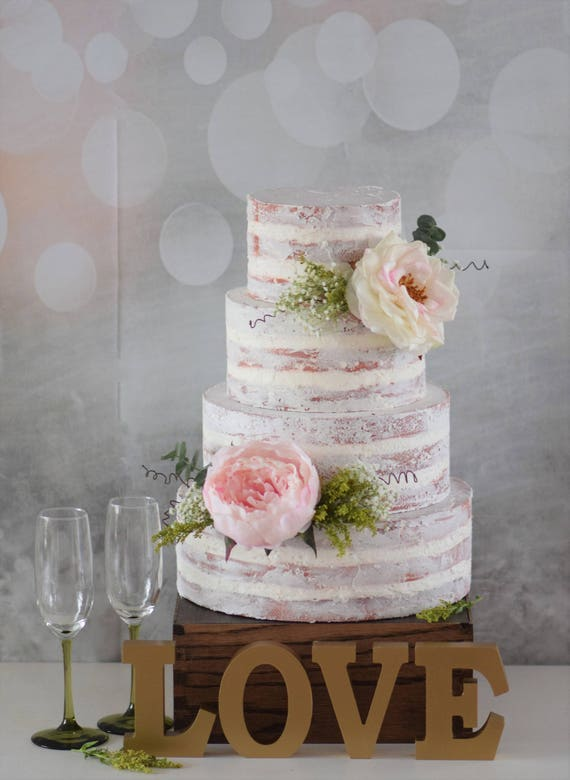Purchasing A Wedding Cake