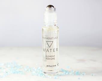 WATER perfume | Element Perfume | 100% natural and vegan