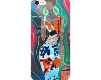Globe Trotter/Island Hopper iPhone Case