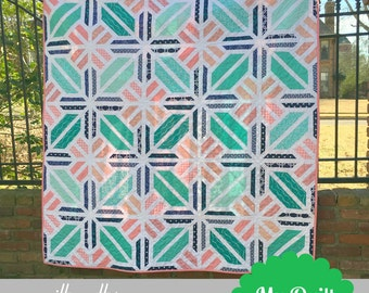 Carrelage Quilt Pattern