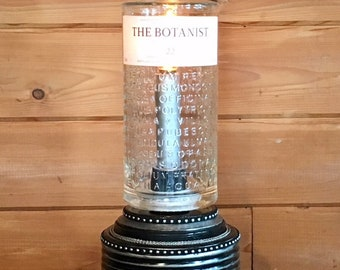 Botanist Gin Bar Light