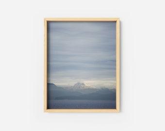 Beautiful British Columbia photography print