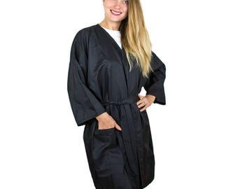 Salon Kimono Robe