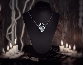 Spiritism Collection Necklace S02