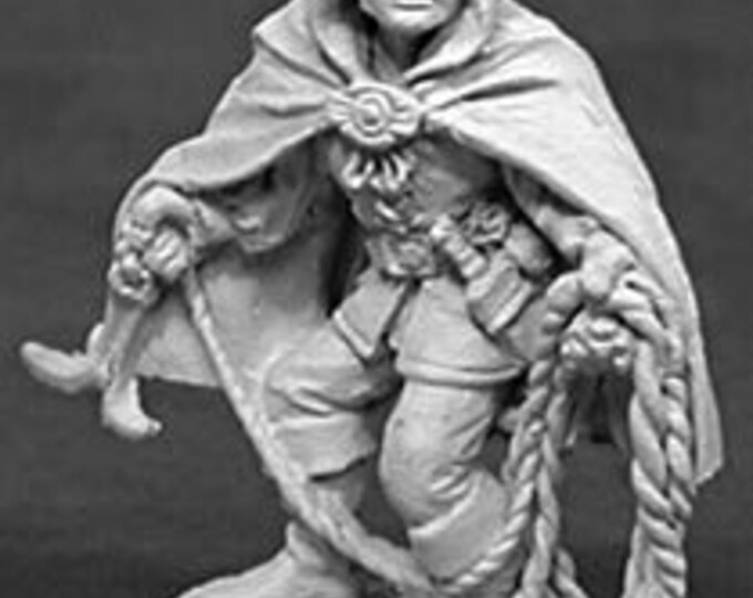 Kurff the Swift - 02034 - Reaper Miniatures