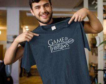 Fantasy Football Shirt: Game of Throws