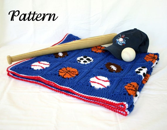 Sports Crochet Patterns Images Knitting Patterns Free Download