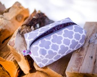 Greystone Make-Up/Toiletry Bag