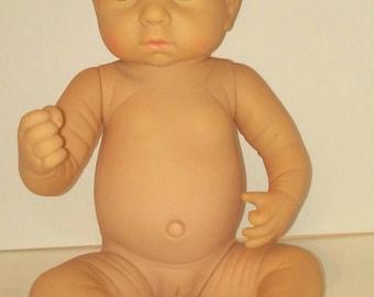 Anatomically Correct Girl Doll