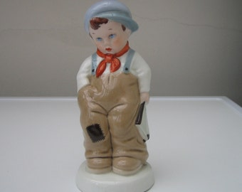 Royal Dux Figurine 1960s