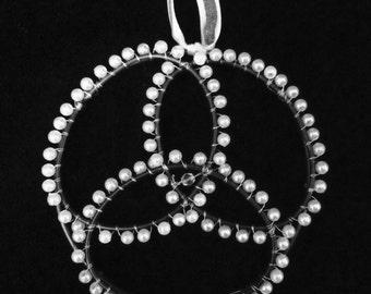 Holy Trinity Ornament