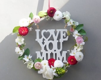 Mother's Day * love you mum *