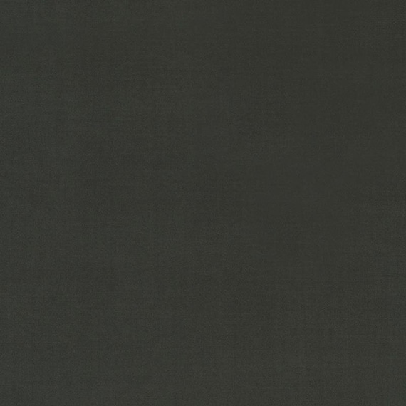 Charcoal Grey Velvet Upholstery Fabric Solid Color Velvet