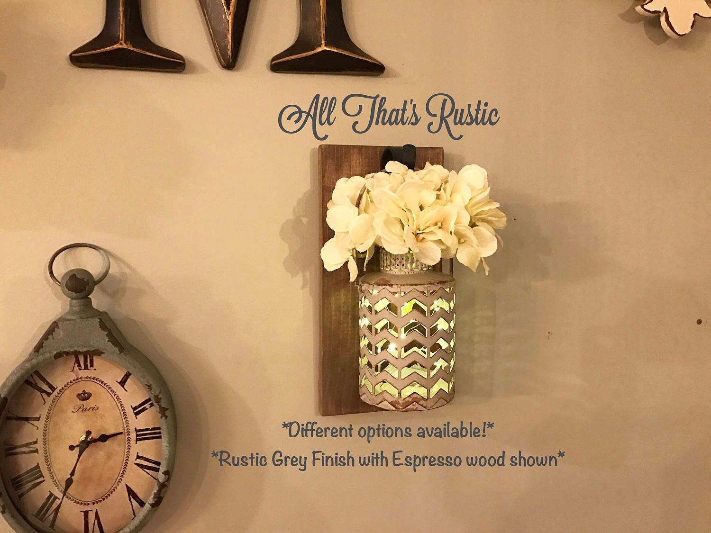 Pretty Espresso Wall Decor Contemporary - The Wall Art Decorations ...