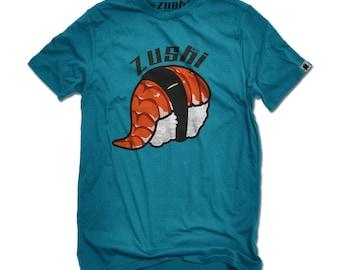 Ebi Tako Nigiri T-Shirt