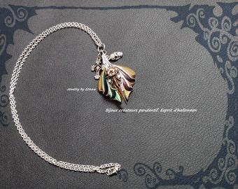 pendant jewelry designers. Halloween Spirit