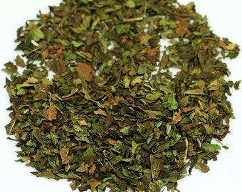Peppermint Leaf (Organic)