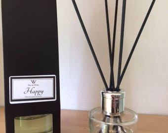 Happy luxury mood diffuser