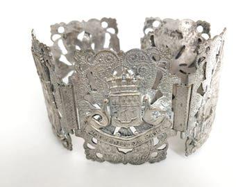 Souvenir de Paris Bracelet