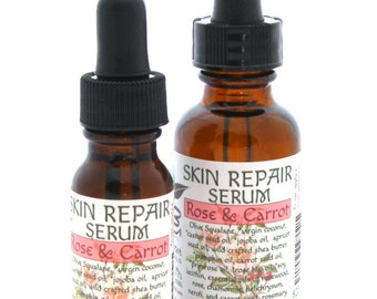 Skin Repair Serum For Scars Wrinkles and Acne