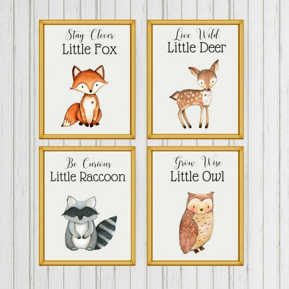 woodland nursery animal filetype pdf