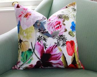 Designer's Guild Orangerie Pillow Cover