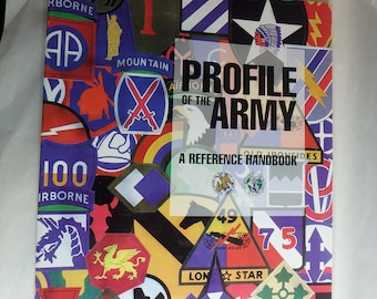 Profile of the Army- a Reference Handbook -1997